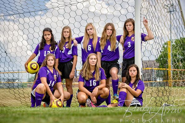 Soccer - Girls