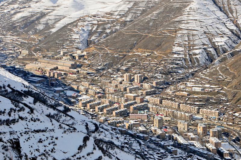 081217 672 Armenia - Yerevan - Assessment Trip 03 - Drive from Meghris to Yerevan ~R.JPG