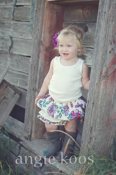Adelyn 18 months