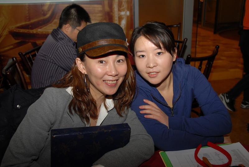 [20101225] Christmas Party 2010 @ Malacca Legend (43).JPG