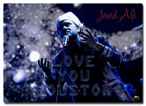 Celebrity Singer Javed Ali's Show 2019