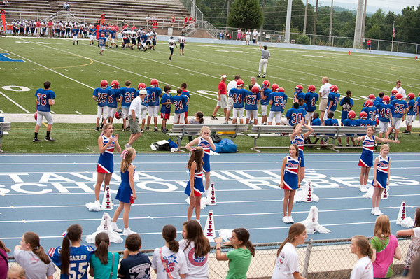Pizitz Cheerleading