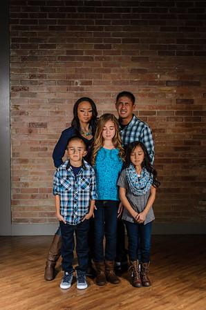 Garong Family-Proofs