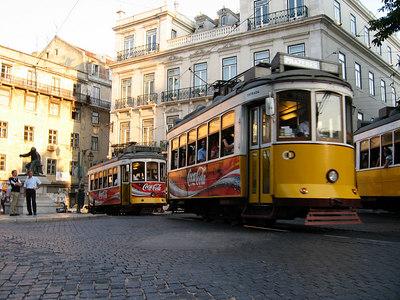 Portugal: Lisboa '06