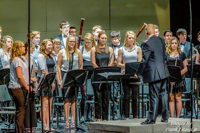 4-22-2015 Norwin Combined Concert