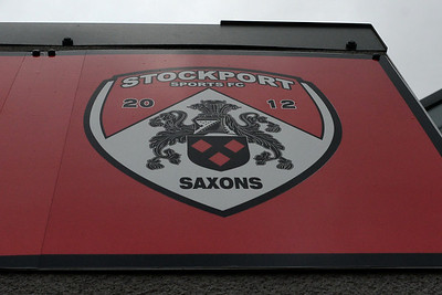 Stockport Sports (a) W 4-1