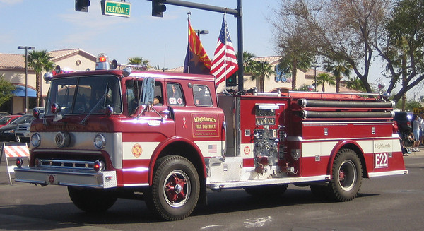 Arizona Apparatus