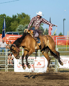 2013-7-6 Championship Rodeo Day #2