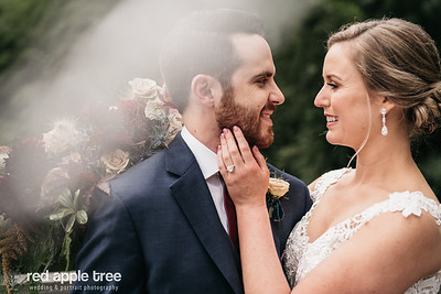 Jill + Dan Wedding