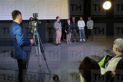 10.09.2018 Трейлер фильма Кире с Камилем Лариным (Рамиль Гали)
