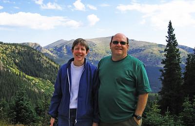 Hagerman Pass, Colorado, Aug 26