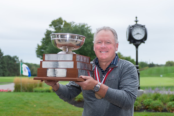 2019 Canadian Men's Senior Championship