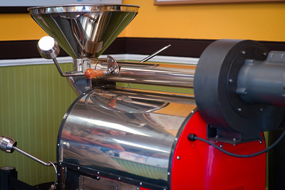Hattie's Coffee Tasting