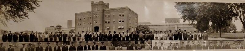 Lincoln Day Massacre  1934