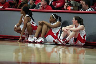 Hawks v. Binghamton (February 18, 2010)
