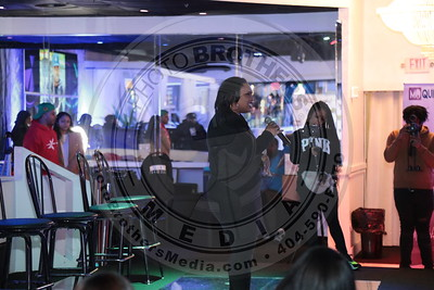 "02-08-2020 - 3 Hour Event Photography Coverage for Quick Media 104 ""Meet The Boss"" at the Career Fair with Sammie-Ruth Scott Director of A&R, Atlantic Records and other guests speakers."