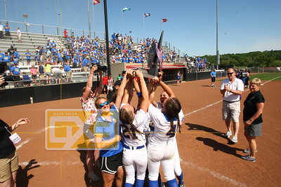 D5 StateF - Blair-Taylor vs McDonell SB17
