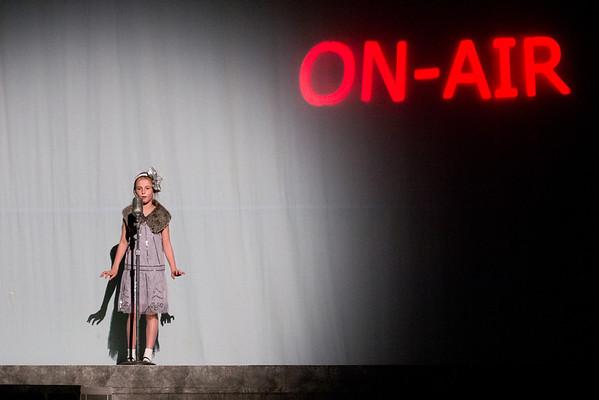 Fifth Grade Musical, Charleston!