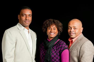 Bowe-Rahming family