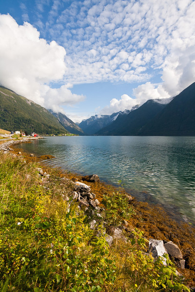 Fjord Country, Norway