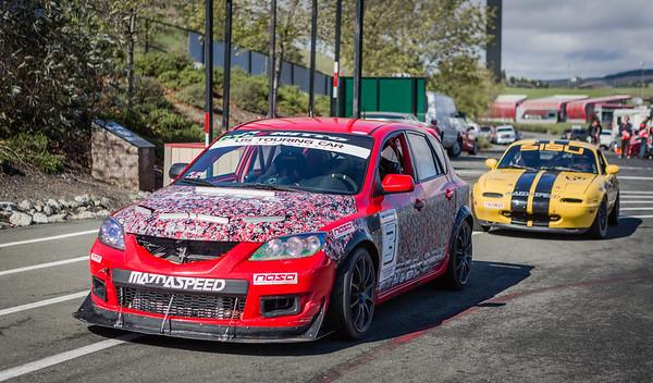 TNI Racing