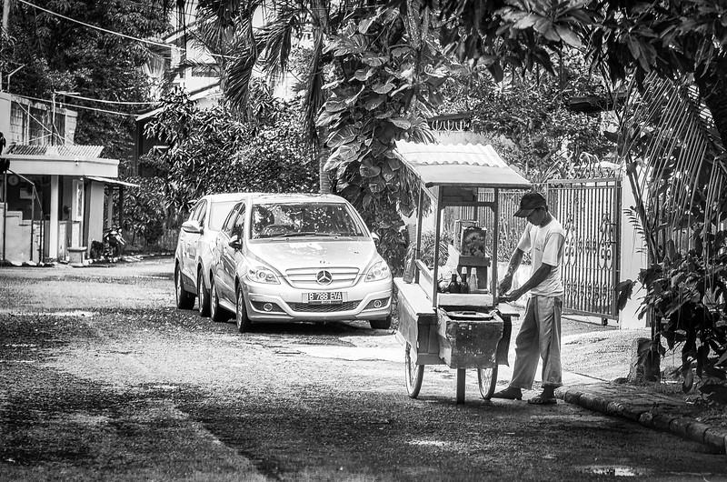 Mercedes & Ketoprak