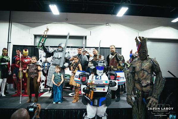 The Great Philadelphia Comic Con 2017