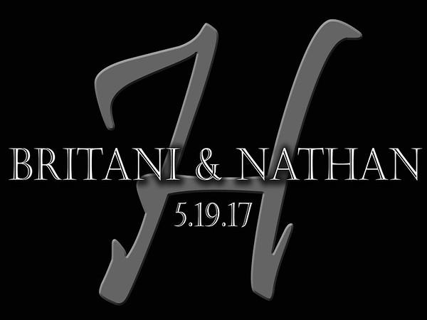 Britani & Nathan