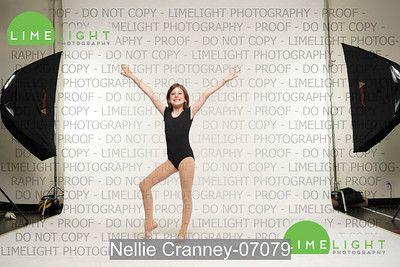 Nellie Cranney