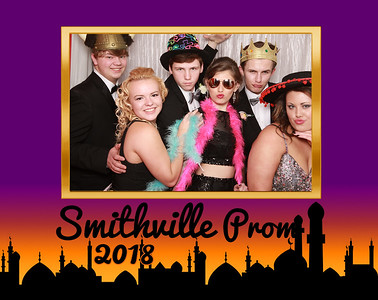 Smithville Prom 2018