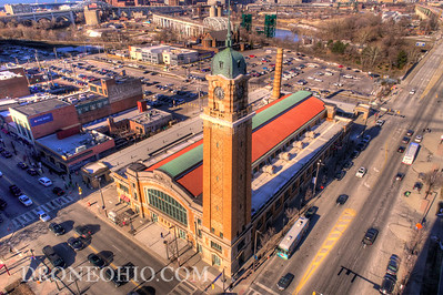 THE WEST SIDE MARKET