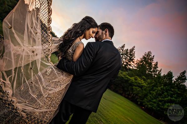 Neeti & Scott Wedding