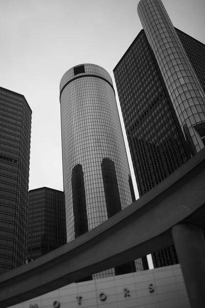 place –Detroit