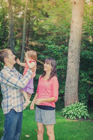cheyne-duncan family