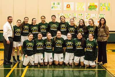 Lynbrook Girls Basketball