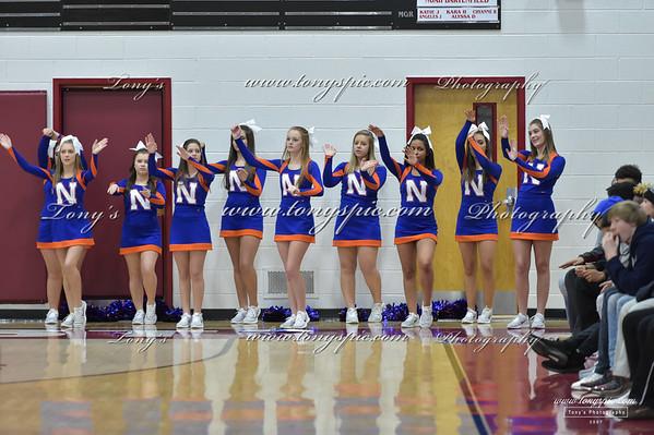 Cheerleaders @ SE 12 Dec 2017