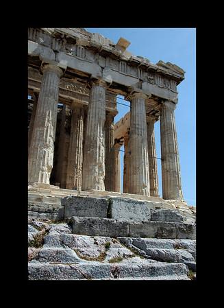 2009 & 2006 - Athens, Greece