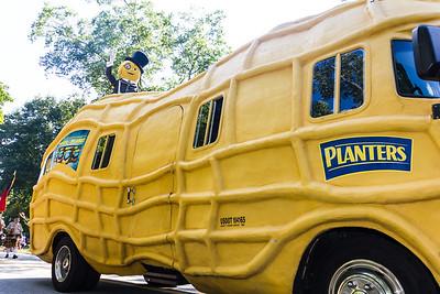 Peanut Festival 2015