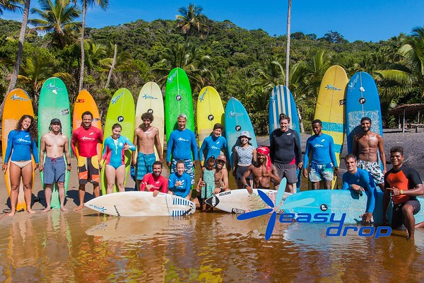 2019 Surf Camp Pictures