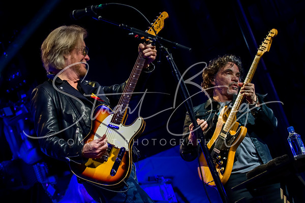 Daryl Hall and John Oates 5-27-17 at Hoagie Nation Festival