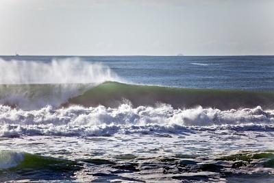 ocean beach - 12/29/2012