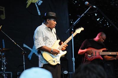 2009 Erie Art Museum Blues Festival