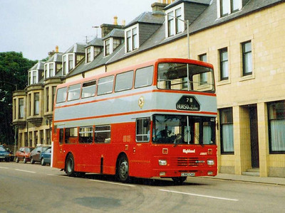 A Scottish Holiday 1988