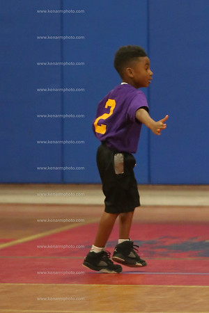 Parks N Rec 1/28/17 basketball