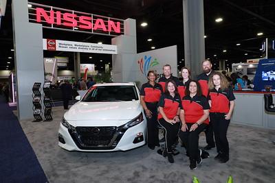 NISSAN NMSDC 2019