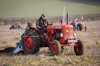 2019-02 Amotherby ploughing