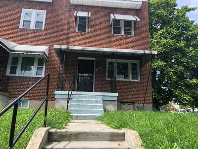 2514 Linden Place-Baltimore