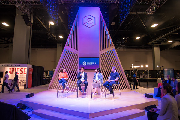 LAUNCHPAD: Innovating and Scaling Across Markets: A Conversation with Endeavor Entrepreneurs