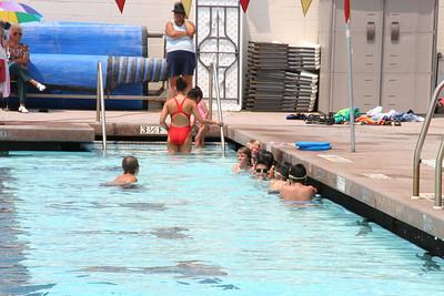 Swim Lessons (21-30 Jul 2005)
