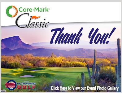 2018 Core-Mark NACS Golf Classic Las Vegas